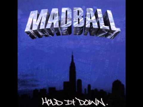 Madball - Thinking To Myself