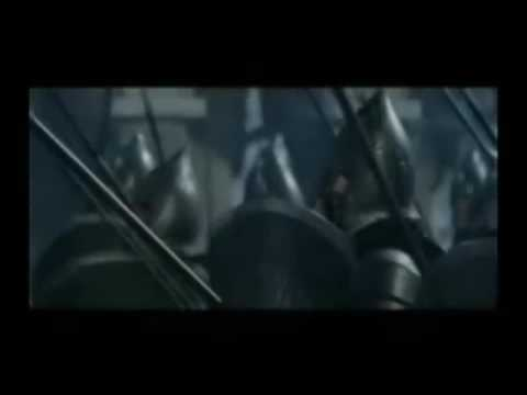 Gondor Battle For Minas Tirith Blow me away