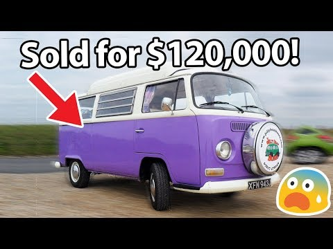 7 Cars That Became Stupidly Expensive!! 💵