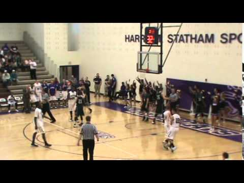 Mike DiGregorio - 2013-2014 highlights - McKendree University, Fil-Am & PBA Draftee