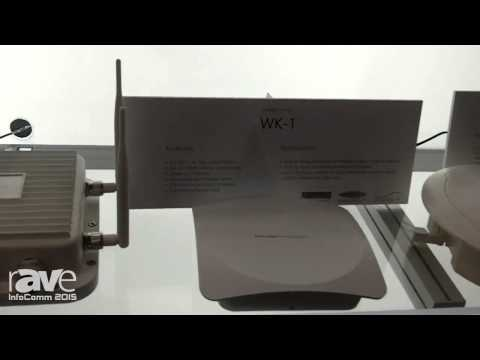 InfoComm 2015: Pakedge Device & Software Debuts WK-1