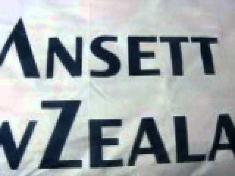 Ansett New Zealand Flag.AVI