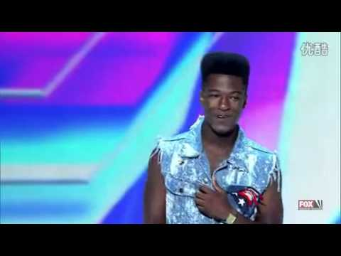 Willie Jones Auditions For 'The X Factor' With Unexpected Song   SF Globe