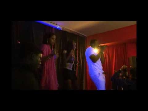 Ali Kiba Miss Cindarela Dance Contest In Zurich, Switzerland video