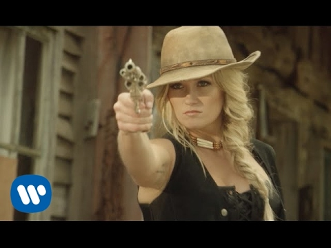 Meghan Patrick - Grace & Grit - Official Music Video MP3