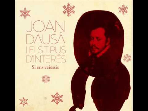 SI ENS VEIESSIS - Joan Dausà (amb Sara Pi).