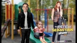 The Pete and Sebastian Show - Swing Set