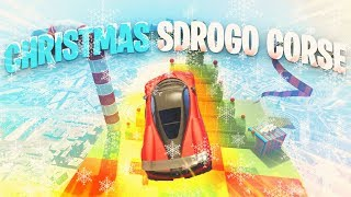 CHRISTMAS SDROGO CORSE - IL MIRACOLO DEL NATALE! [GTA V]