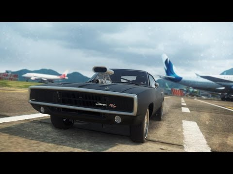 Need For Speed Most Wanted | Part 33 | Dodge Charger R/T