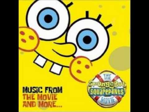 Avril Lavinge- Spongebob Squarepants Theme video