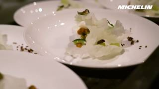 Michelin, Arch Motorcycle Company, and Grace Restaurant (Extended Cut)