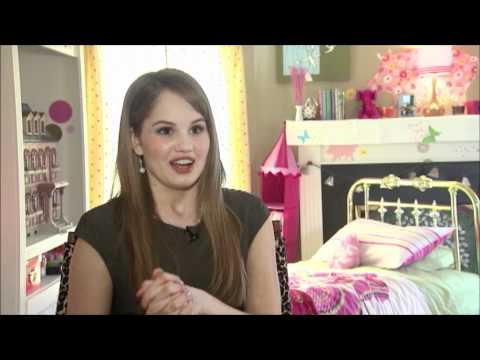 Debby Ryan Explains 16 Wishes video