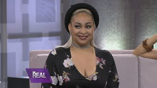 Raven-Symoné & Adrienne Share Cheetah Girl Memories