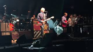Paul Weller Start/ Precious / Move On Up / Town Called Malice live in The Wyldes 2019