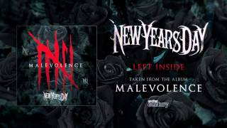 New Years Day Left Inside Official Audio