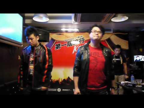 第一屆流行karaoke歌唱比賽 - Xlxx video