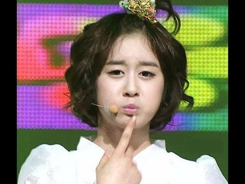 Why You Should Love T-ara Jiyeon? video