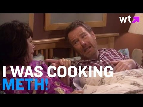 Breaking Bad Alternate Ending Dream | What's Trending Now