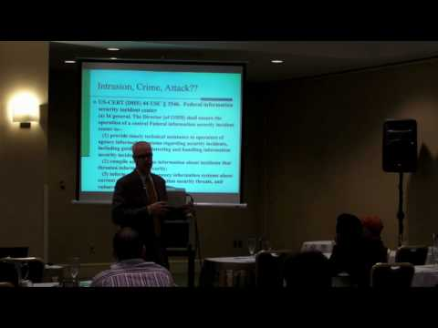 Source Boston 2010: Legal Aspects of Computer Network Security and Privacy 4/5