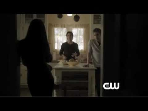 The Vampire Diaries Season 2 Episode 10 The Sacrifice Clip video