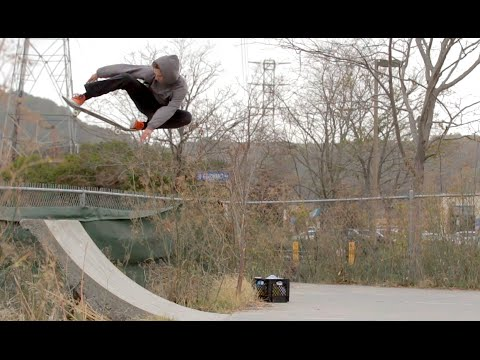 S.R. DIY A Short Skate Film By: Jeremy McNamara