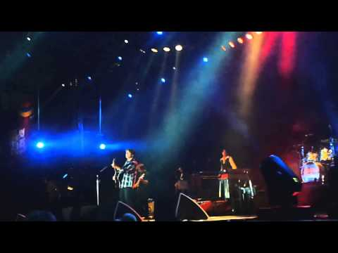 John Fogerty Have You Ever Seen The Rain Wiesen 2014