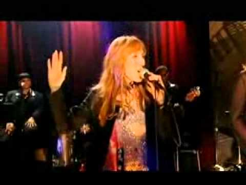 23th street lullaby-Patti Scialfa