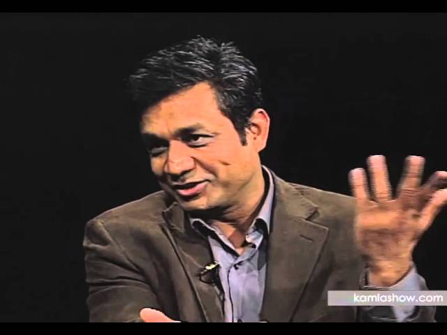 Naatak's Sujit Saraf on Theatre, Writing & Technology