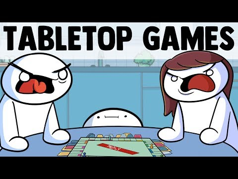 Tabletop Games