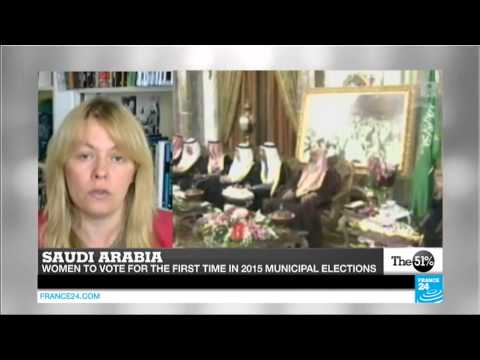 Turkish elections: Record number of female MPs voted into parliament #The51Percent