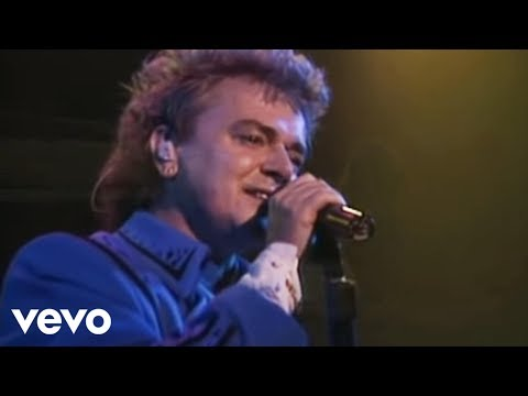 Air Supply - Lost In Love video