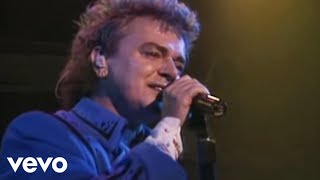 Watch Air Supply Lost In Love video