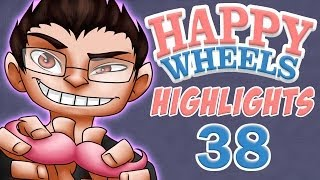 Happy Wheels Highlights #38