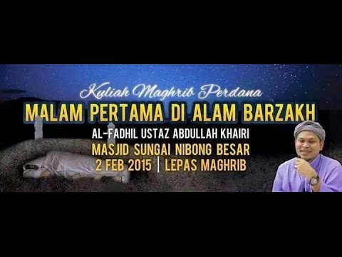 [LIVE][2.2.2015]CERAMAH PERDANA USTAZ ABDULLAH KHAIRI