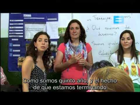 IGUAL DE DIFERENTES 04 Condicion social