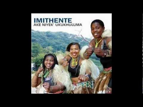 Imithente-isandlulane video