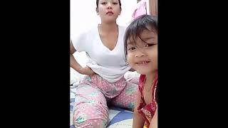 ASLI 18+ MAMA LAGI SANG* DEK BUKA BUKAAN YUK bigo live indo