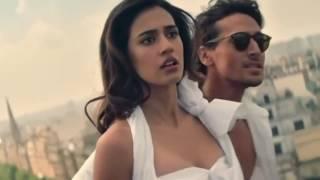 Befikra Full Video Song   Tiger Shroff  Disha Patani  In 1080P BluRay HD   YouTube