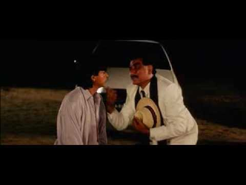 'harmonica By The Beach' Scene - Kabhi Haan Kabhi Naa video