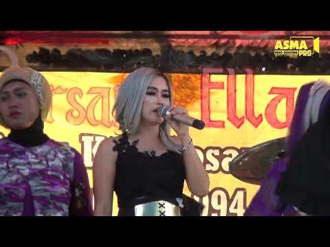 SAMBEL GOANG VOC.ELLA SUSANTI   THE CUTE OF PANTURA ELLA SUSANTI LIVE CEMARA KULON 25 OKT 2017