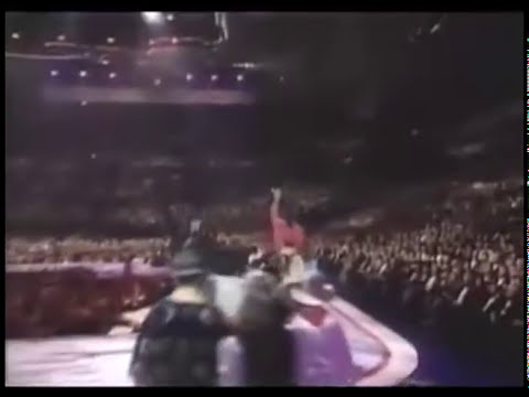 Michael Jackson - Heal The World (Live Gala 1992)