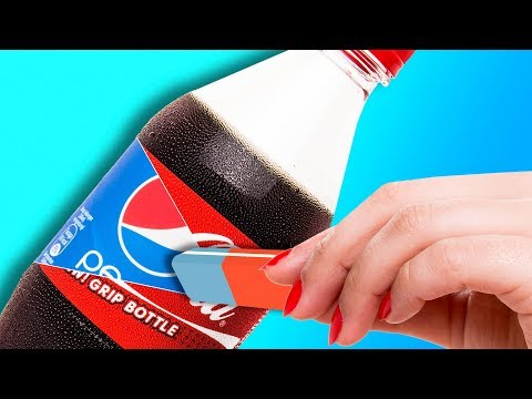 30 CRAZY LIFE HACKS YOU HAVE TO TRY