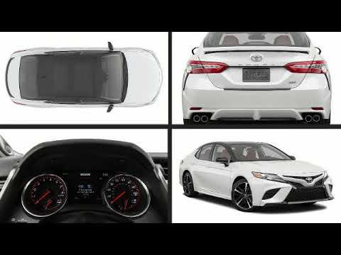 2019 Toyota  Camry Video