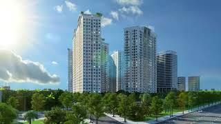 Dự án Xuân Mai Complex - CAFELAND.VN