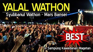 download lagu Yalal Wathon Full The Best Version  - Gus gratis
