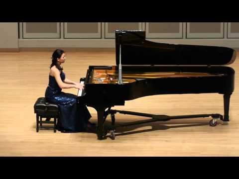 Бах Иоганн Себастьян - Токката e-moll BWV914