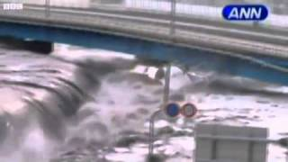Earthquake in Japan March 11, 2011
