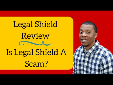 Legal Shield Reviews - Should you stay away from the Legal Shield Business?