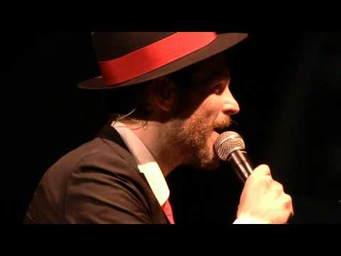 "Jovanotti ""Live Ora in Tour"" – Come musica – HD"