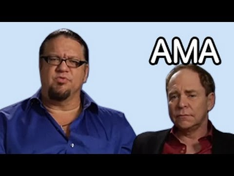 IAMA: Penn and Teller | reddit's top ten questions